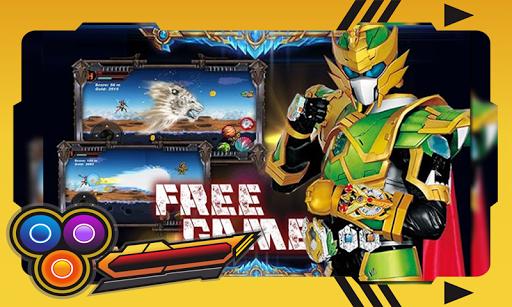 Ganwu Legend Hero Toys TV 2.0.20 screenshots 1