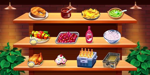 Kitchen Super Star painmod.com screenshots 4