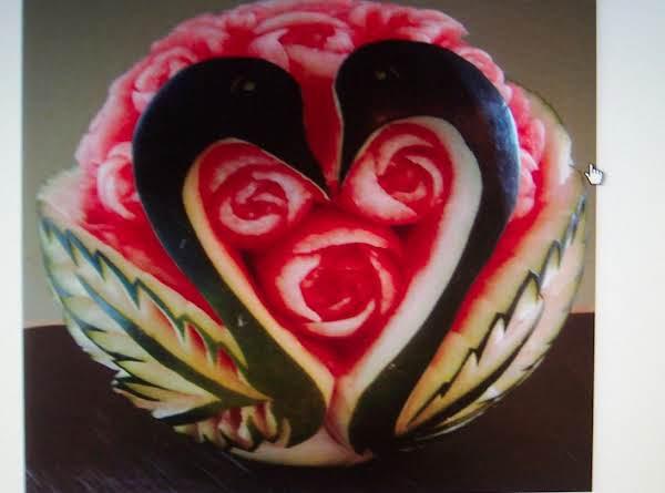 Italian Watermelon Festival Recipe