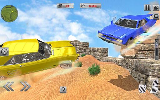 Car Crash Simulator & Beam Crash Stunt Racing 1.3 screenshots 11
