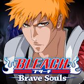 BLEACH Brave Souls kostenlos spielen