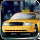 Airport Taxi Crazy Driver