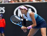 Garbiñe Muguruza ligt er ook op US Open snel uit