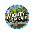Logo of Samuel Adams Mighty Oak Ale