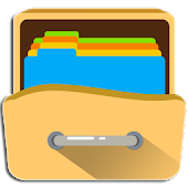 File Explorer Manager