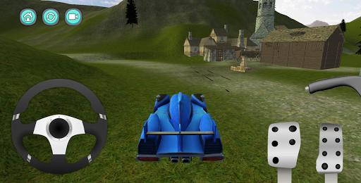 Sport Car Drift 3D