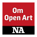 NA Om Open Art icon