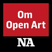 NA Om Open Art