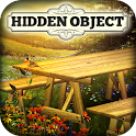 Hidden Object - Summer Garden icon