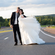 Wedding photographer Sergey Ignatenkov (Sergeysps). Photo of 06.04.2018
