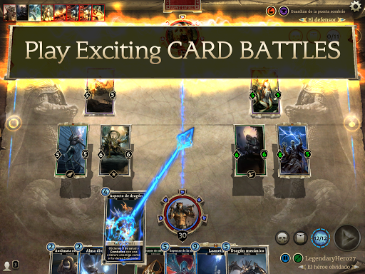 The Elder Scrolls: Legends screenshot 9