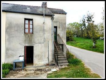 maison à Renac (35)