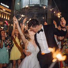 Bryllupsfotograf Kirill Neplyuev (neplyuev). Foto fra 17.10.2018