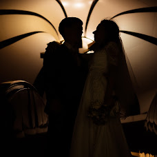 Wedding photographer Aleksey Knyazev (AlexeyKnyazev). Photo of 06.10.2016