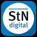 StN digital icon