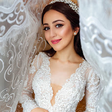 Wedding photographer Armen Aristakesyan (armen3546). Photo of 23.01.2019