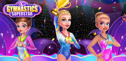 gymnastics superstar perfect 10 apps on google play
