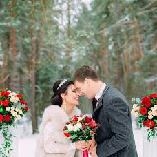 Wedding photographer Irina Ustinova (IRIN62). Photo of 11.01.2018