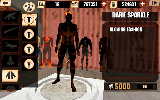 Flame Hero apkmr screenshots 6