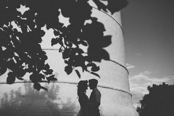 Свадебный фотограф Александр Муравьёв (AlexMuravey). Фотография от 19.09.2017