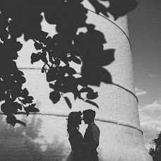 Wedding photographer Aleksandr Muravev (AlexMuravey). Photo of 19.09.2017