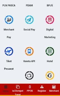 smartpayBISA - náhled
