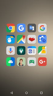 Alos - Icon Pack- screenshot thumbnail