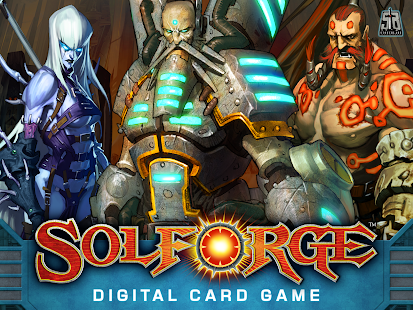 SolForge- screenshot thumbnail