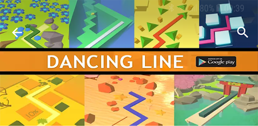 Dancing Line 2018 for PC