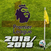 PREMIER LEAGUE 2018/2019 NEW