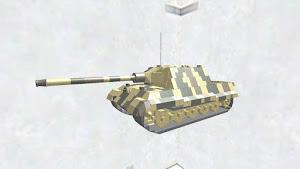 Jagdtiger ディティールちょいアップ版