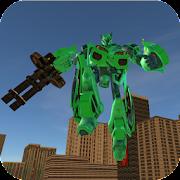 City Robot Battle