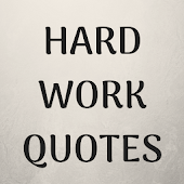 Hard Work Quotes And Images