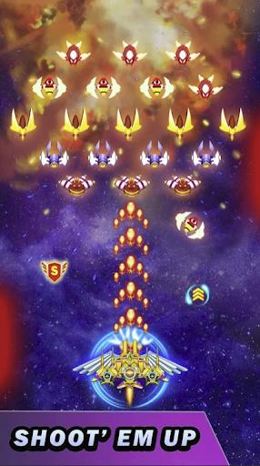 Galaxy Shooter Alien Attack 1.1 de.gamequotes.net 5