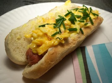 Canadian Hot Dog Topping Recipe