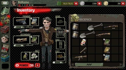 The Walking Zombie 2 [Mod] Apk - Zombie shooter