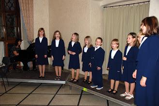 Photo: Koncert v Muzeu české hudby