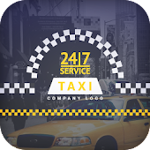 TaxiBooking User Demo