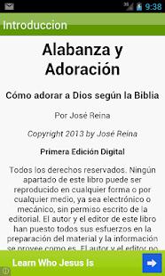 Alabanza y Adoracion 2.0 - screenshot thumbnail
