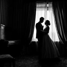 Wedding photographer Anton Goshovskiy (Goshovsky). Photo of 27.09.2018