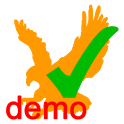US Birding Checklist (demo) icon