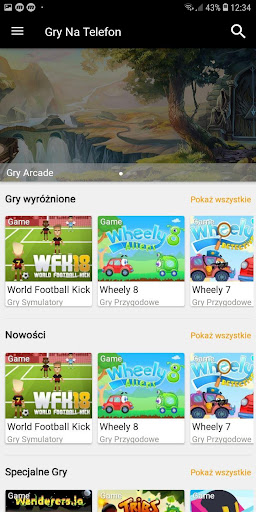 Télécharger Gratuit Gry Na Telefon - Gry Play Mobile APK MOD (Astuce) screenshots 2