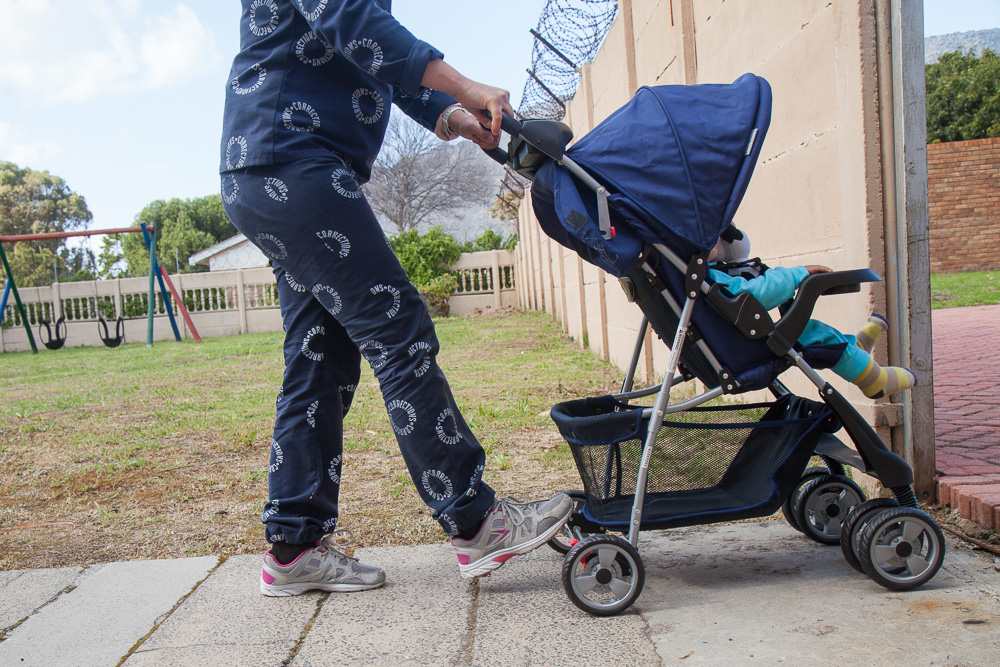 About Baby City. Baby City is one of South Africa's largest suppliers of baby essentials as well as all maternity and products from birth. Baby City prams are made with high grade quality materials to last you a long time even if you plan to pass it on to another mother and are available for twins.