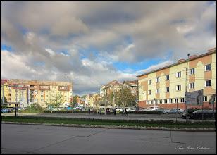 Photo: Turda - Piața Romană - 2018.09.25