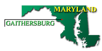 Gaithersburg MD Homes