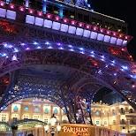 Macau - Parisian Hotel in Macau, , Macau SAR