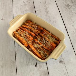 Italian Carrots Side Dish Recipes