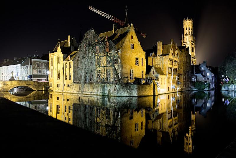 Brugge di David Marrone