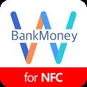 뱅크월렛 for NFC icon