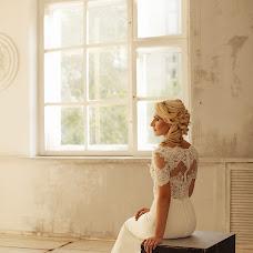 Wedding photographer Mariya Ivanus (Mysh). Photo of 11.10.2015